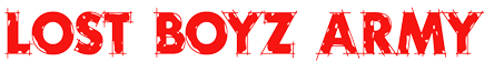 Logo Lost Boyz Army